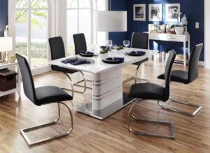Designer Küchenstühle für den extravaganten Chic